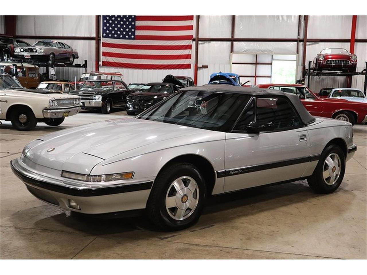 hight resolution of large picture of 90 buick reatta 9 900 00 offered by gr auto gallery obt1