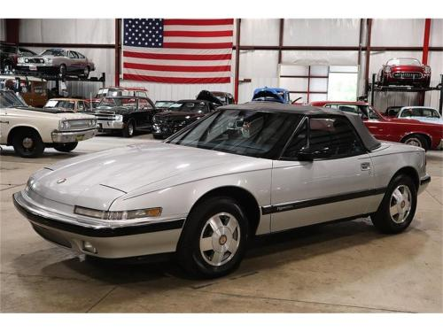 small resolution of large picture of 90 buick reatta 9 900 00 offered by gr auto gallery obt1