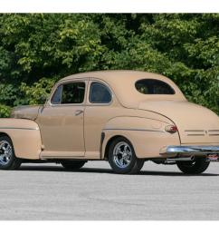 large picture of 46 coupe oda1 1946 ford  [ 1280 x 960 Pixel ]