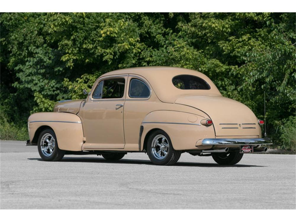 medium resolution of large picture of 46 coupe oda1 1946 ford
