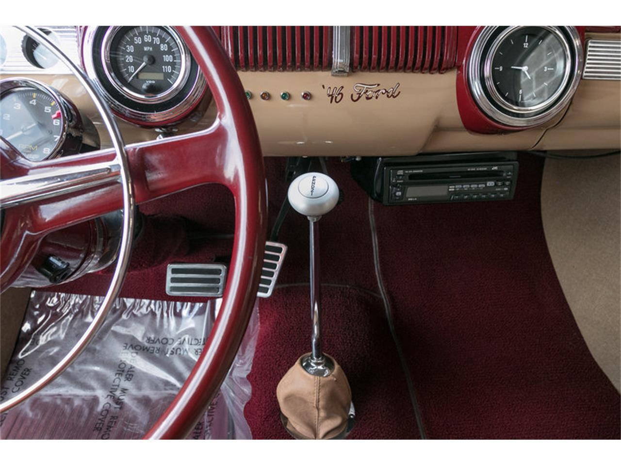hight resolution of large picture of 46 coupe oda1 1946 ford