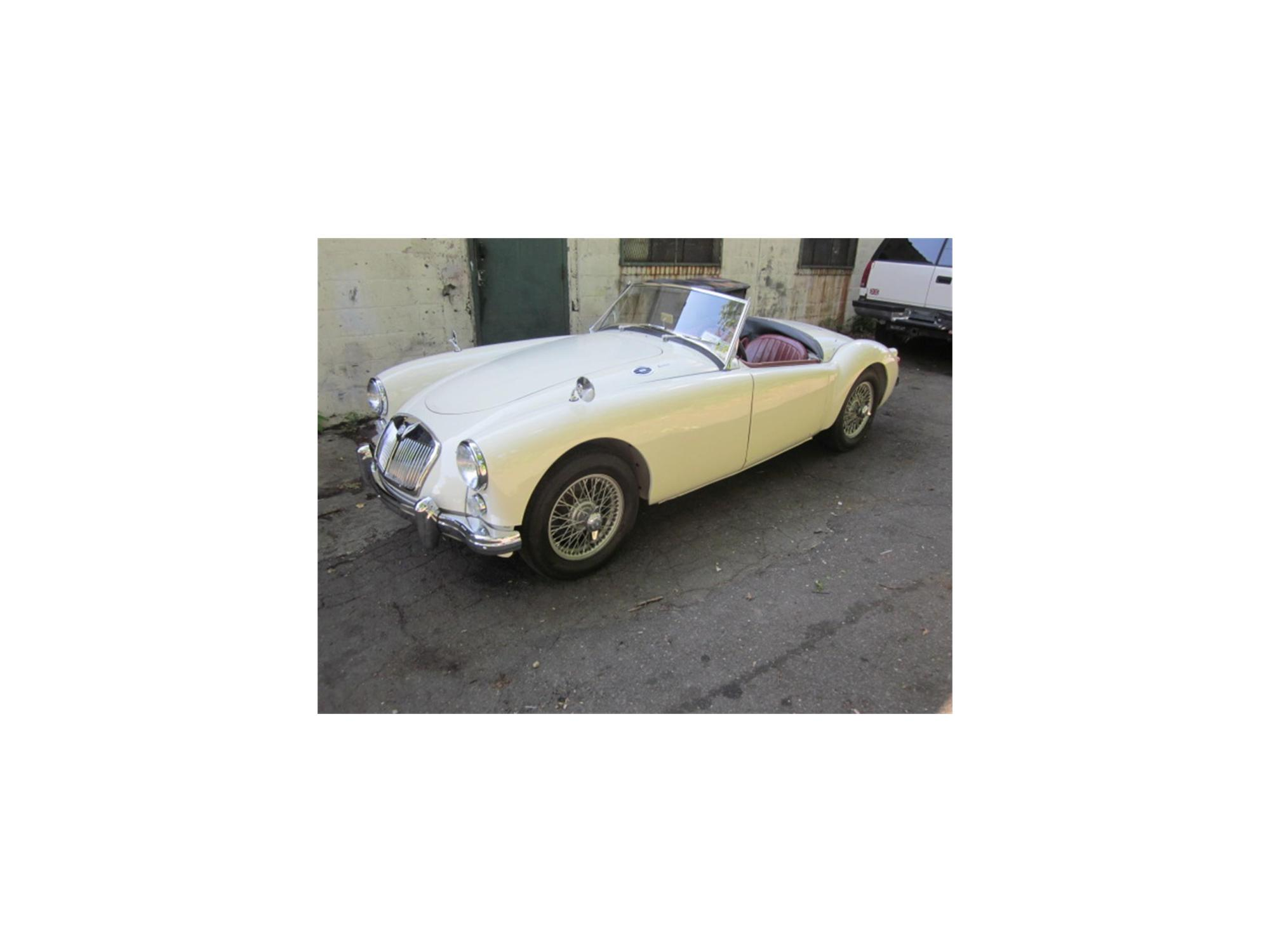 hight resolution of 1956 mga wiring diagram trusted wiring diagrams 1957 mga roadster wiring diagram