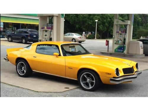 small resolution of large picture of 76 camaro odz9