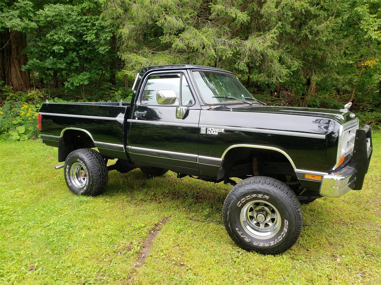 for sale 1988 dodge