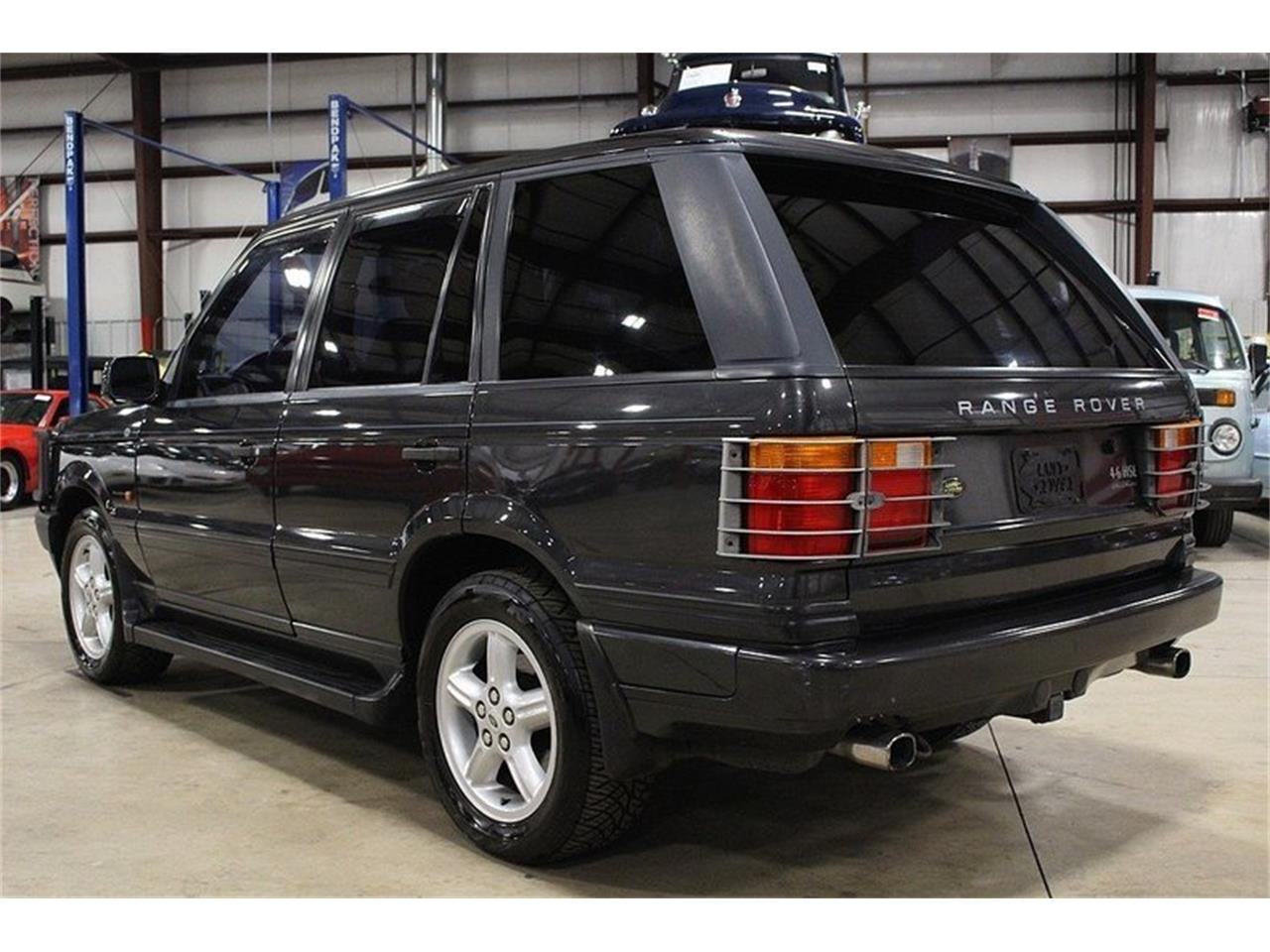 hight resolution of large picture of 99 range rover oif8