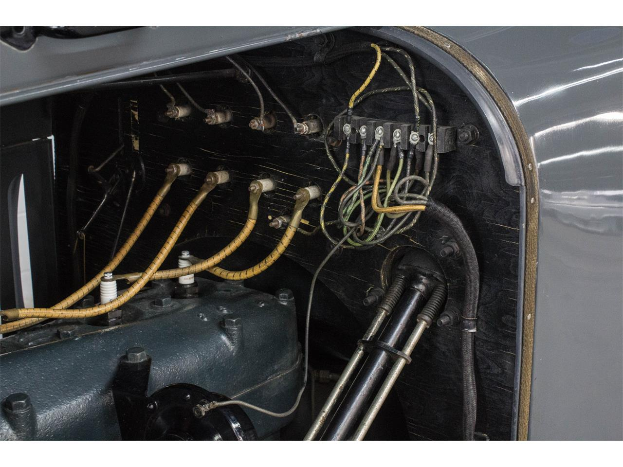 1925 model t ford wiring diagram dryer outlet 1927 library