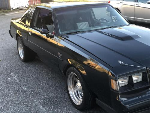 small resolution of 1987 buick grand national for sale classiccars com cc 1144835 rh classiccars com 1982 buick regal