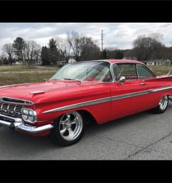 large picture of 59 impala okml [ 1280 x 960 Pixel ]