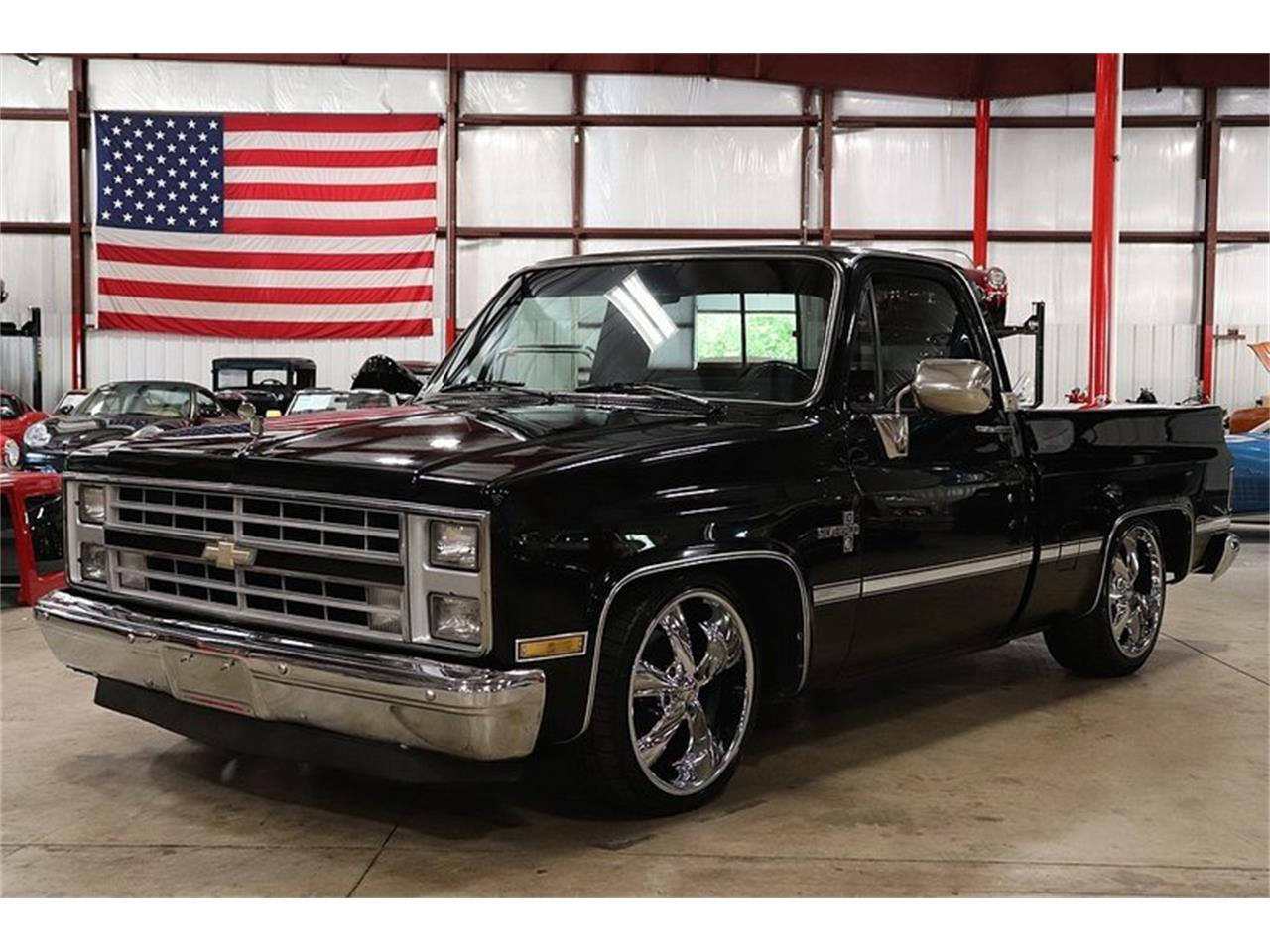 hight resolution of large picture of 87 silverado oknq