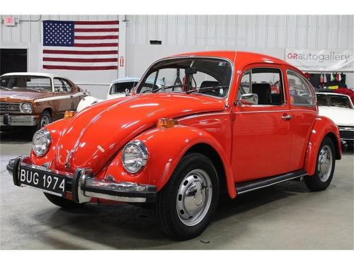 small resolution of large picture of 74 beetle olvt