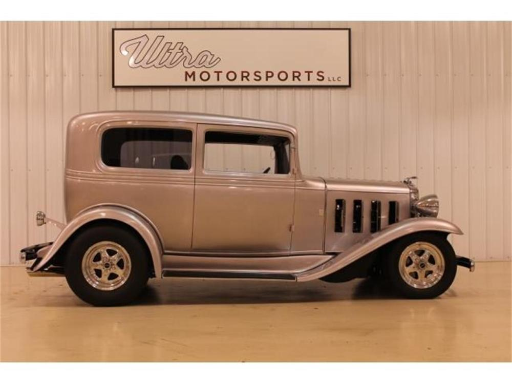 medium resolution of large picture of 1932 street rod located in fort wayne indiana offered by ultra motorsports