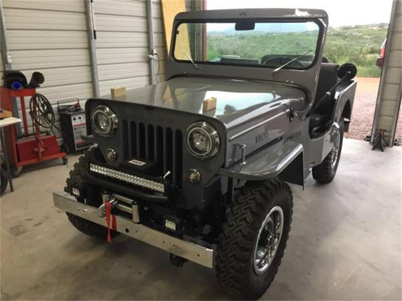 hight resolution of large picture of 53 jeep oocz