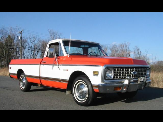 1972 chevy lewis dot diagram practice worksheet chevrolet c k 10 for sale on classiccars com