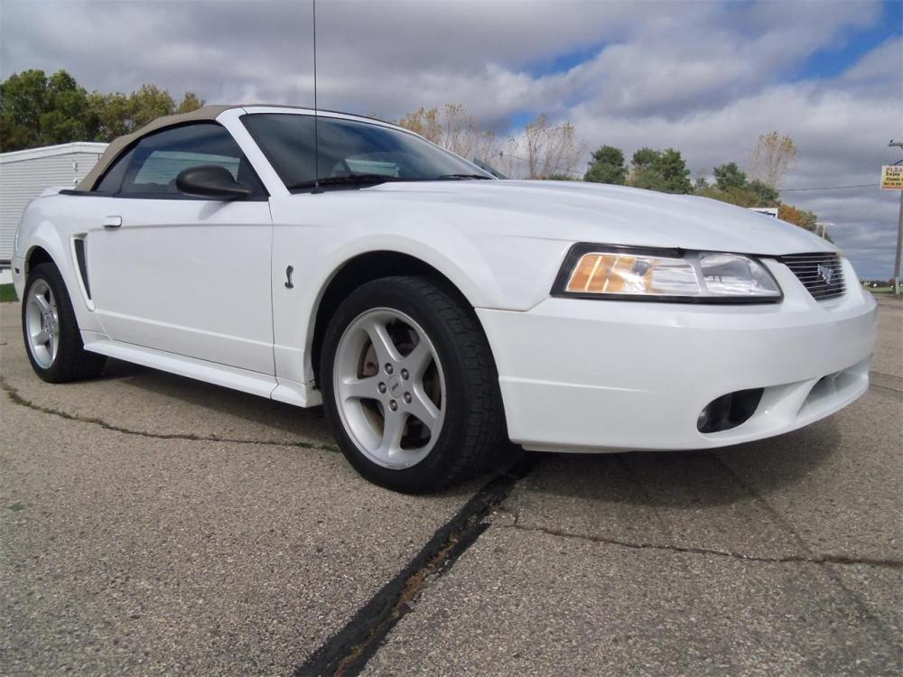medium resolution of large picture of 99 mustang svt cobra opef
