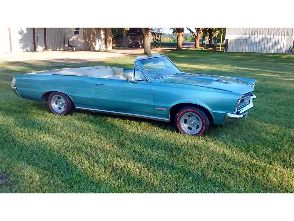 medium resolution of wiring diagram also 1965 pontiac gto convertible for sale further 1965 pontiac gto for sale classiccars