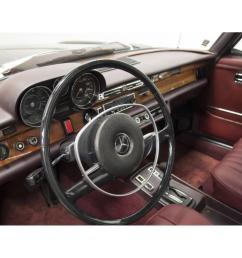 1972 mercedes benz 280sel for sale cliccars com cc 1155551 on  [ 1280 x 960 Pixel ]