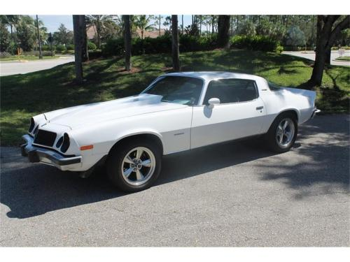 small resolution of large picture of 76 camaro orvc