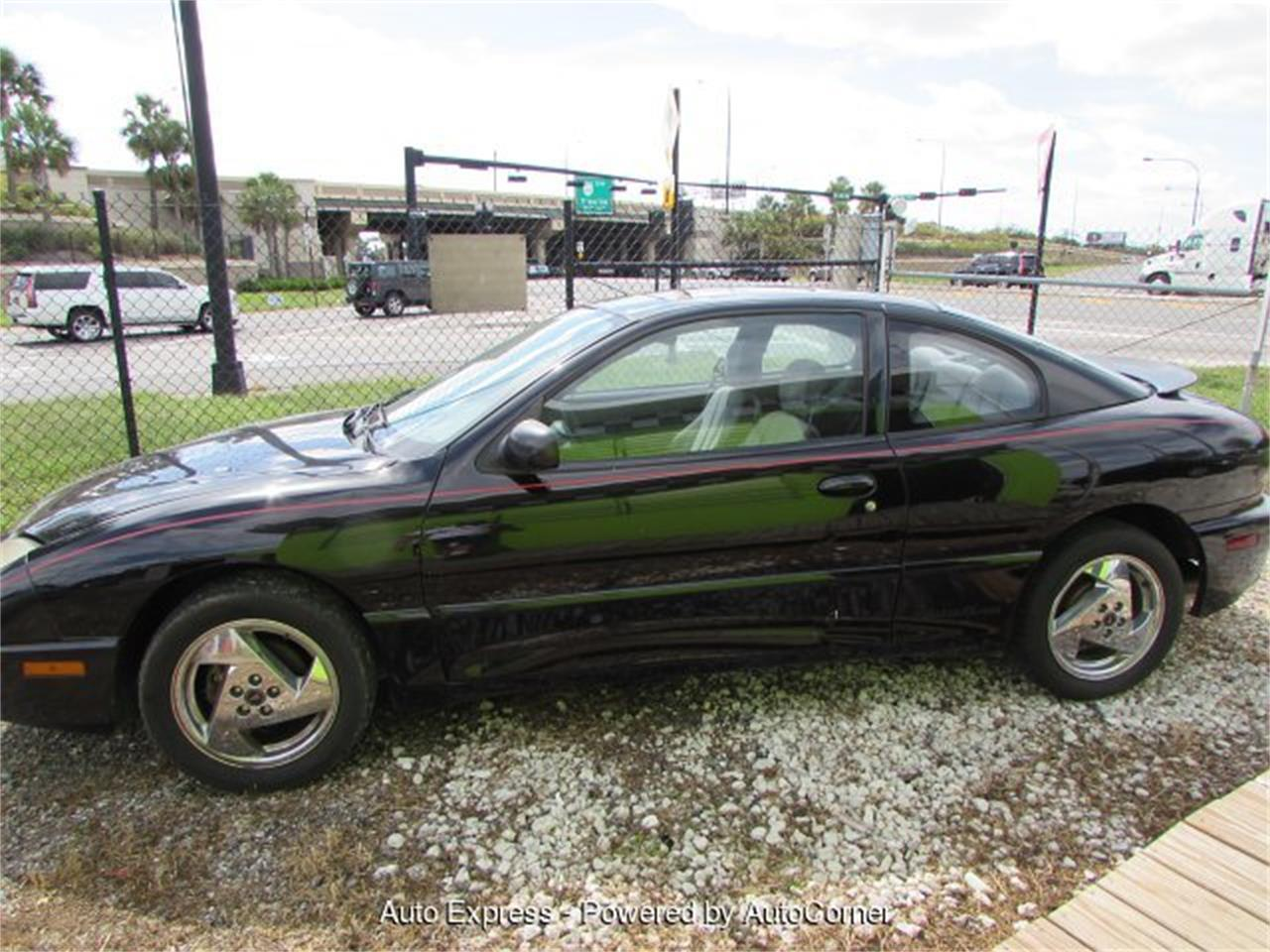 hight resolution of large picture of 2005 pontiac sunfire located in orlando florida offered by auto express os2w