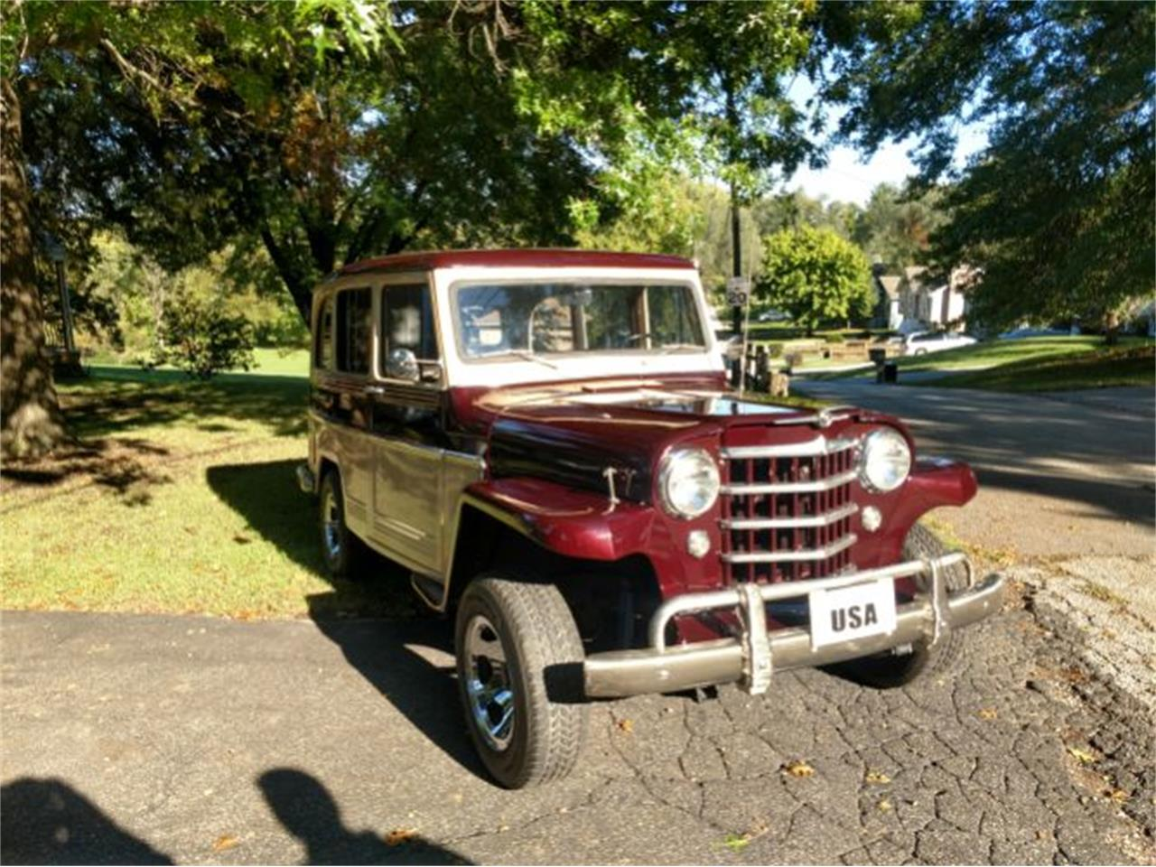 hight resolution of large picture of 51 jeep oseq