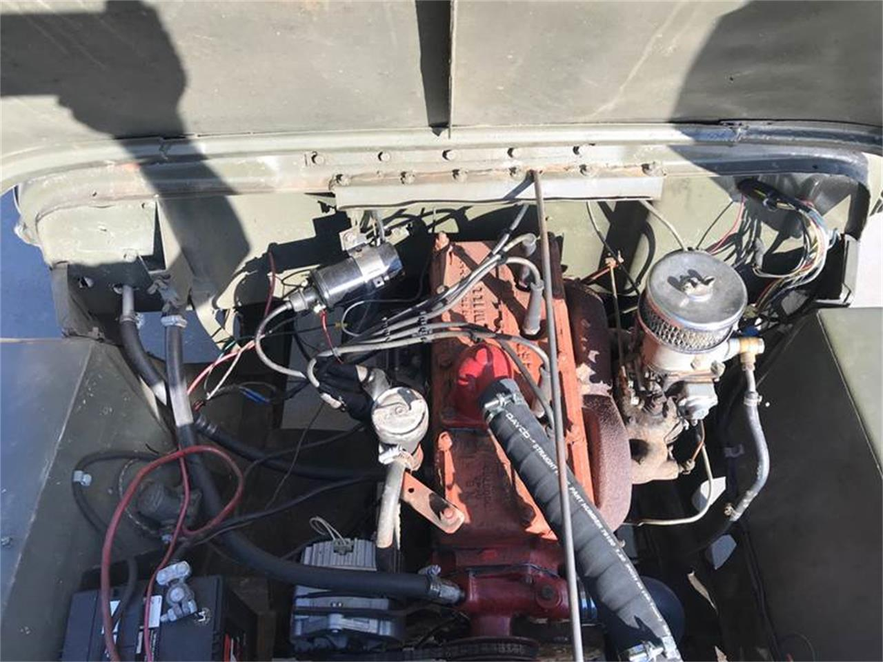 hight resolution of 1946 willys jeep wiring private sharing about wiring diagram u2022 95 jeep cherokee wiring diagram