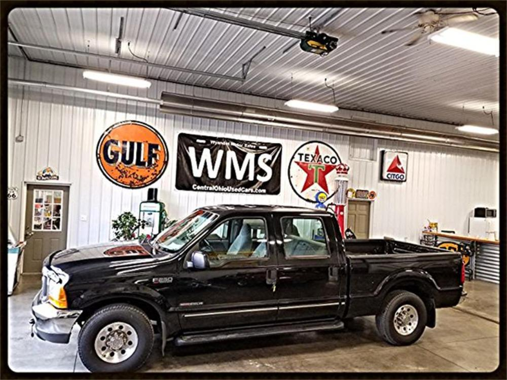medium resolution of large picture of 99 f250 oul0