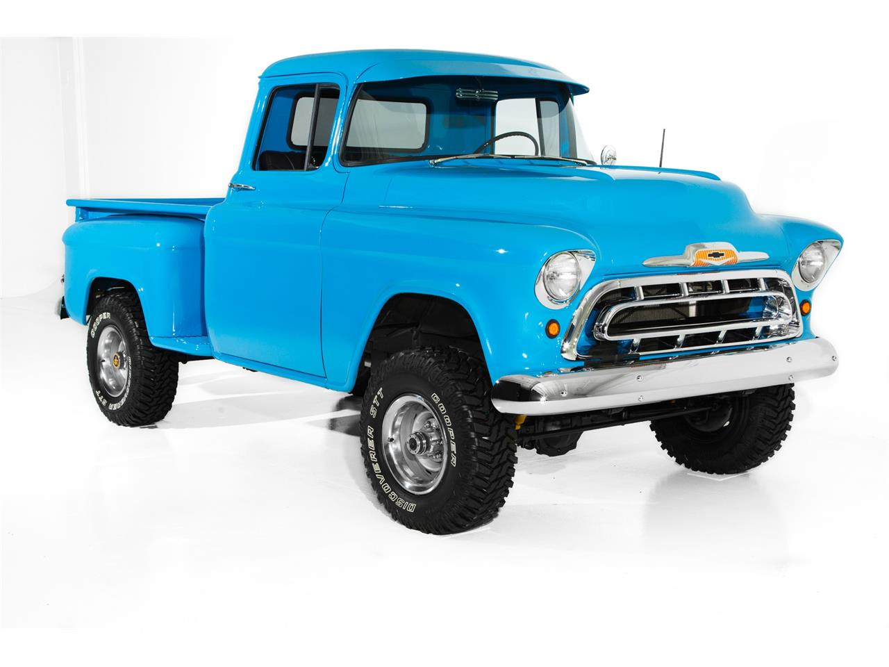 hight resolution of large picture of 57 pickup oo3k