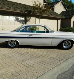 large picture of 61 impala ov1y [ 1280 x 960 Pixel ]