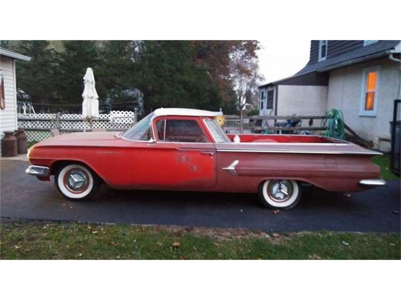 hight resolution of large picture of 60 el camino ovxl
