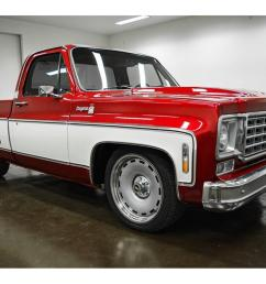 large picture of 76 chevrolet c10 located in sherman texas offered by classic car liquidators [ 1280 x 960 Pixel ]