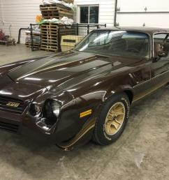 1981 chevrolet camaro z28 for sale classiccars com cc 1162097 82 camaro z28 large picture of [ 1280 x 960 Pixel ]
