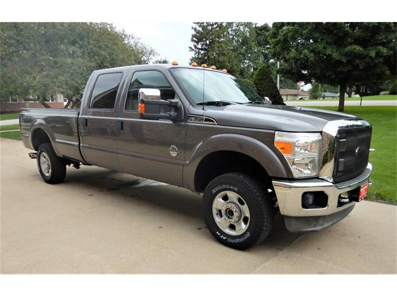 hight resolution of large picture of 2011 f350 owvl