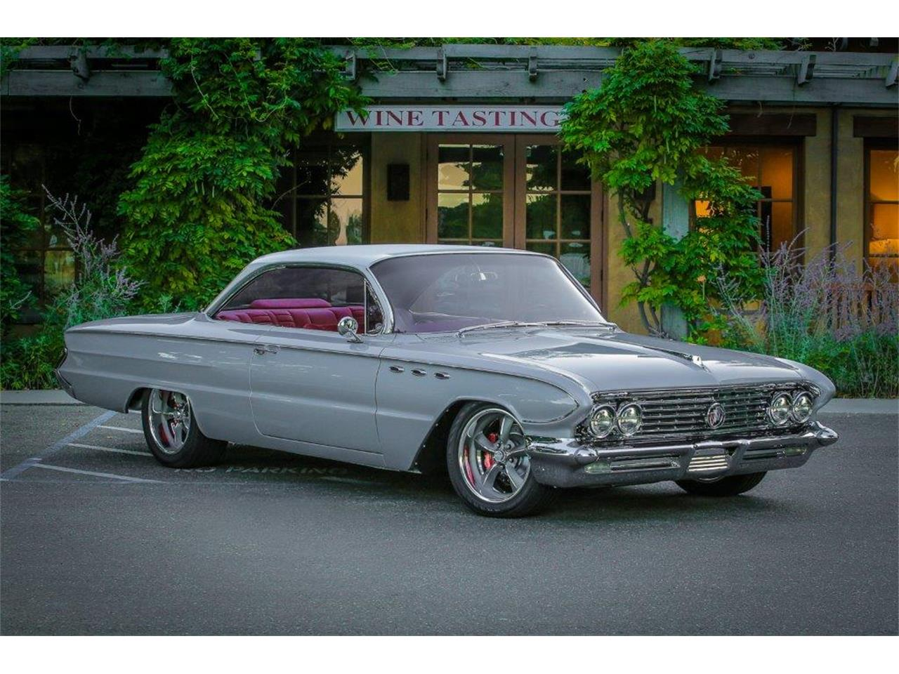 hight resolution of large picture of classic 1961 lesabre located in california 130 000 00 oxmp