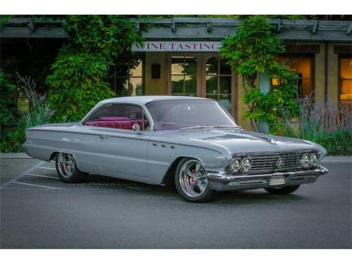 small resolution of large picture of classic 1961 lesabre located in california 130 000 00 oxmp
