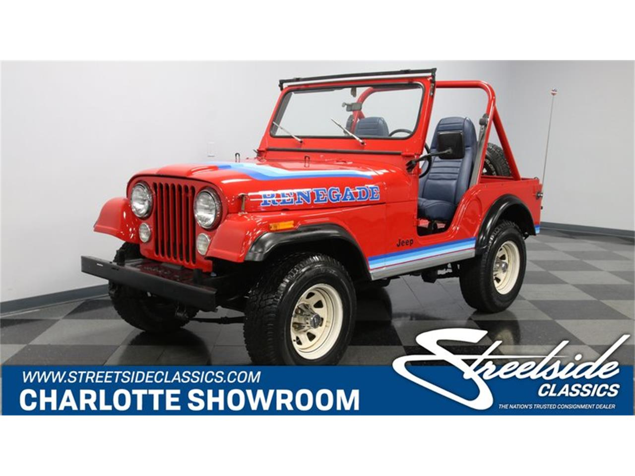hight resolution of large picture of 81 cj5 oyom