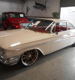large picture of 61 impala oyxo [ 1280 x 960 Pixel ]