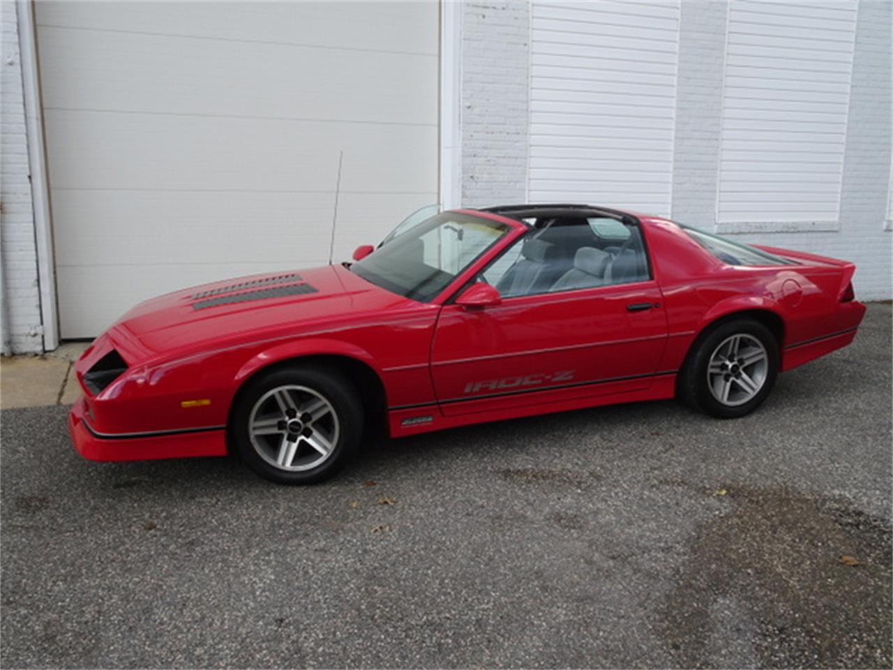 hight resolution of large picture of 85 camaro iroc z28 ozs5