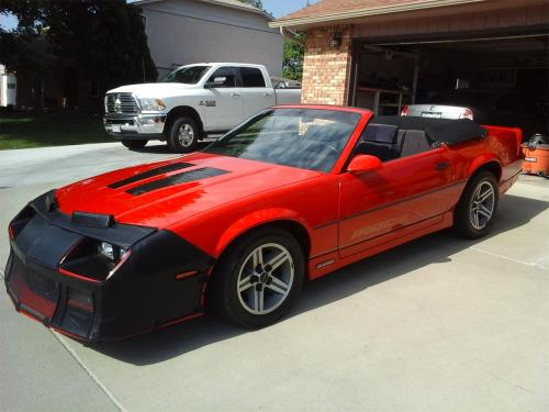 small resolution of large picture of 85 camaro iroc z28 p0hf
