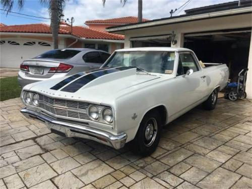 small resolution of large picture of 65 el camino p0jm