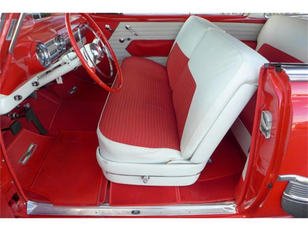 medium resolution of  wiring diagram database on 1954 chevrolet bel air for sale cliccars com cc 1169336 on