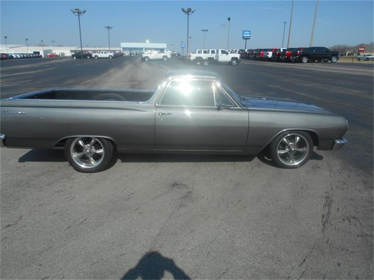 hight resolution of large picture of 65 el camino p4oq