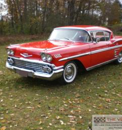 large picture of 58 impala p5jz [ 1280 x 960 Pixel ]