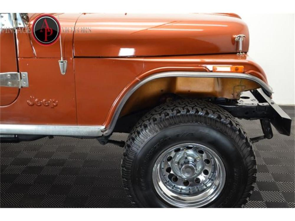 medium resolution of large picture of 78 cj7 p62o