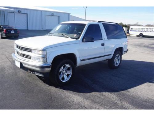 small resolution of large picture of 1999 tahoe located in oklahoma p7bs