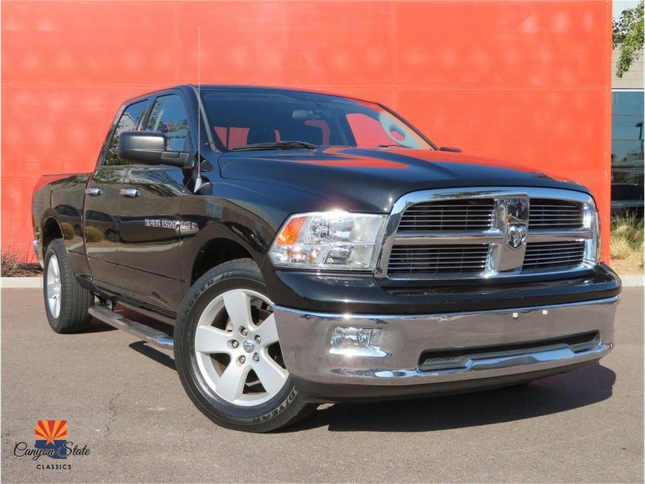 hight resolution of large picture of 2011 ram 1500 located in arizona 19 900 00 p8x5