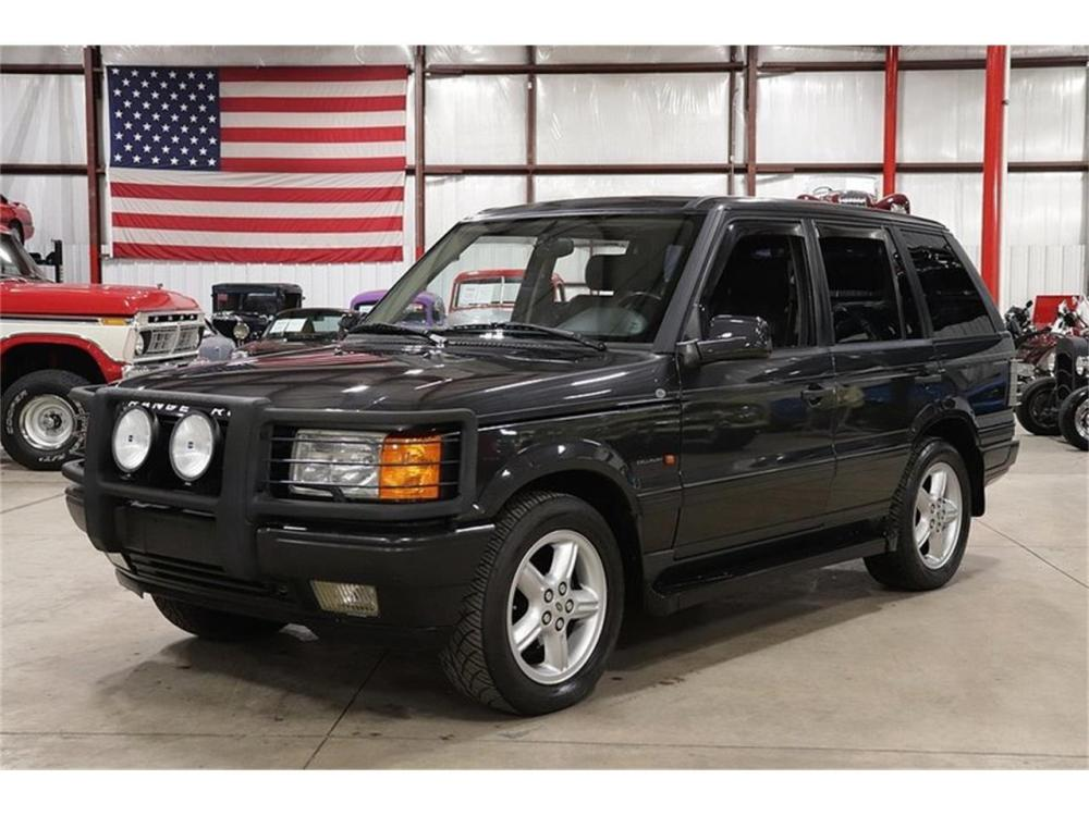 medium resolution of large picture of 99 range rover p3hg