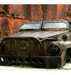 large picture of 74 volkswagen thing located in arizona offered by barrett jackson auctions [ 1280 x 960 Pixel ]