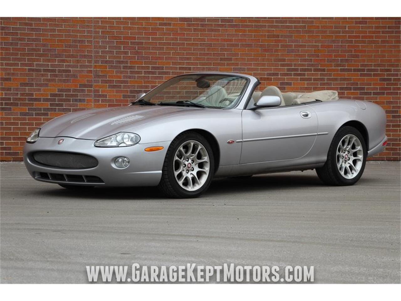 for sale 2000 jaguar
