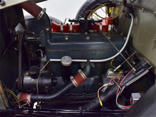 small resolution of large picture of classic 1928 model a 19 900 00 offered by harwood motors ltd
