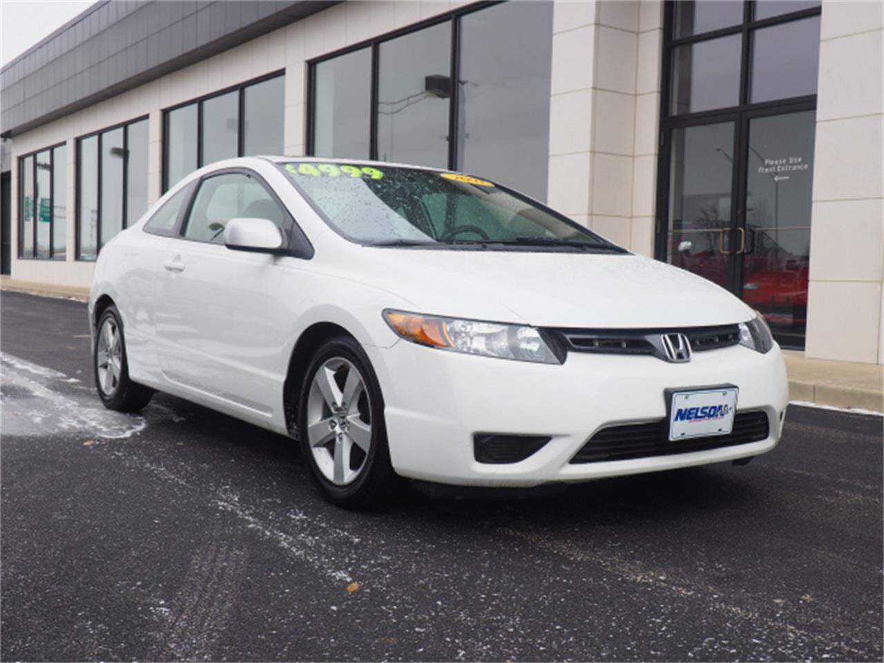 hight resolution of large picture of 07 civic pe9w