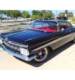large picture of 59 impala peot [ 1280 x 960 Pixel ]